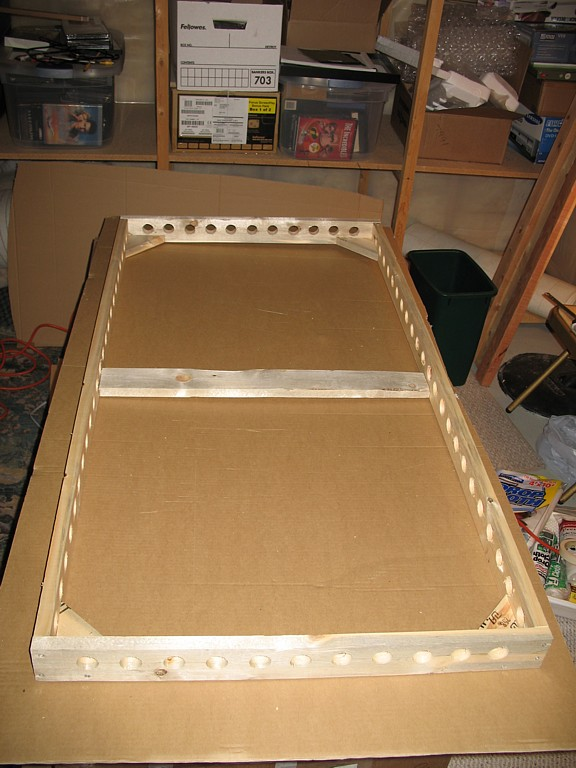 Diy Acoustic Wall Panels